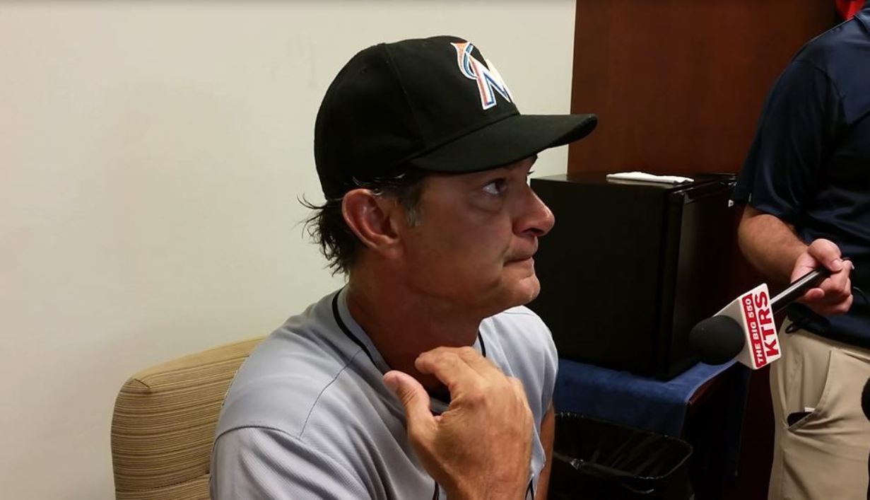 Mattingly We Couldn T Do Anything Against Wainwright