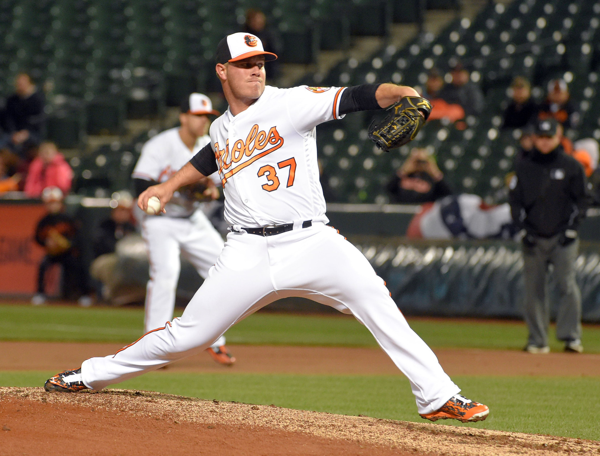 Orioles thoughts and observations on low-scoring games and Dylan Bundy's first start