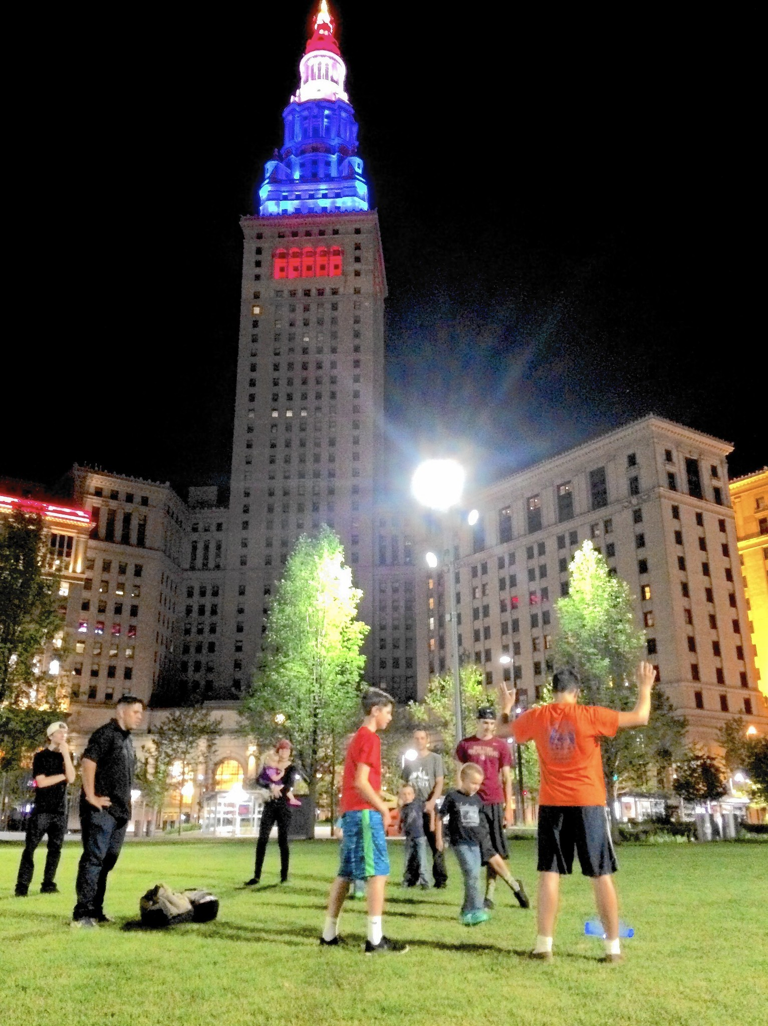 As 'Forgotten City' Basks In Spotlight, Its Revived Downtown Shows The Way For Hartford