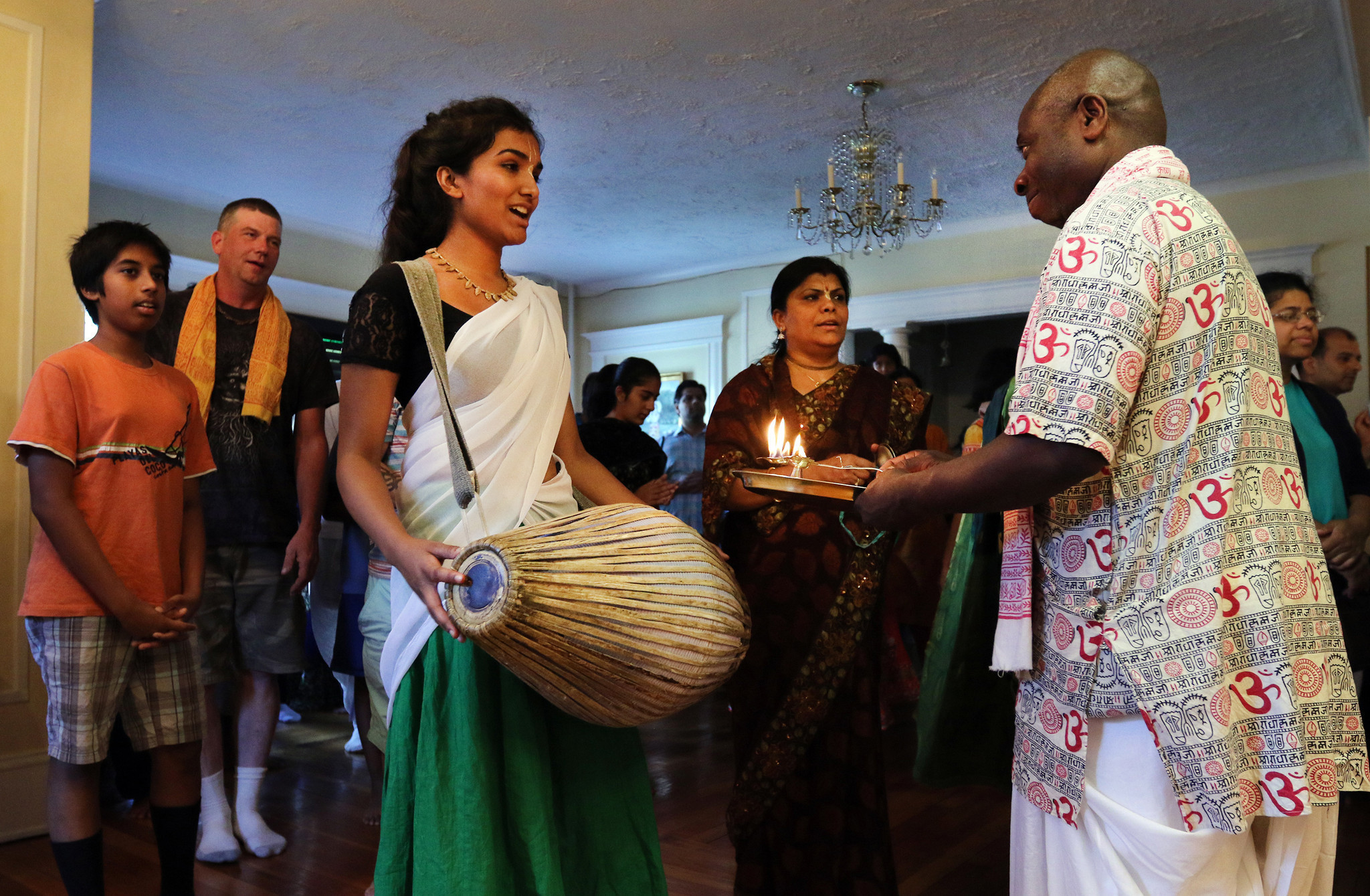 where are the hare krishnas today