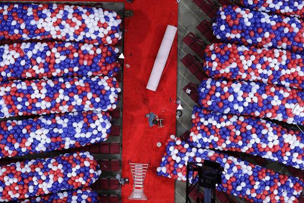 Republican 2016 platform calls for reinstating 1933 banking law