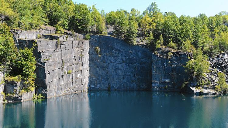 20-year-old New Jersey man dies at abandoned quarry in Bangor