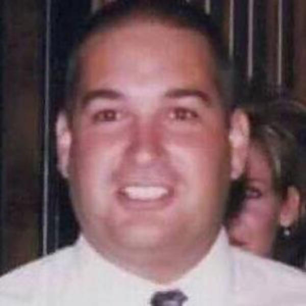 Deputy Sheriff Brad Garafola, 45, of the East Baton Rouge Parish Sheriff's Office in Louisiana. None