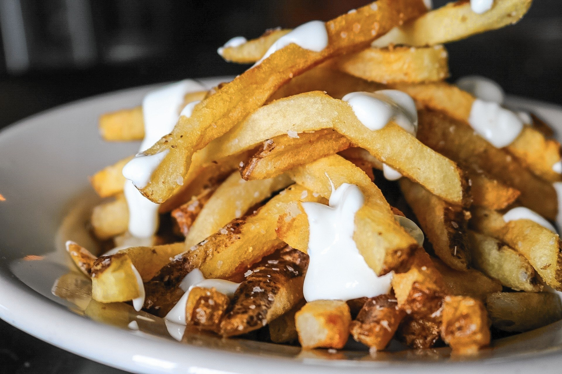 Eat This: Some of Chicago's best French fries, found in Lakeview