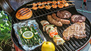 Light it up: the ultimate summer grill guide