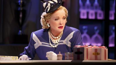 Divas battle over beauty in Goodman Theatre's 'War Paint'