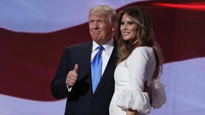 A political speechwriter's take on Melania Trump's plagiarism