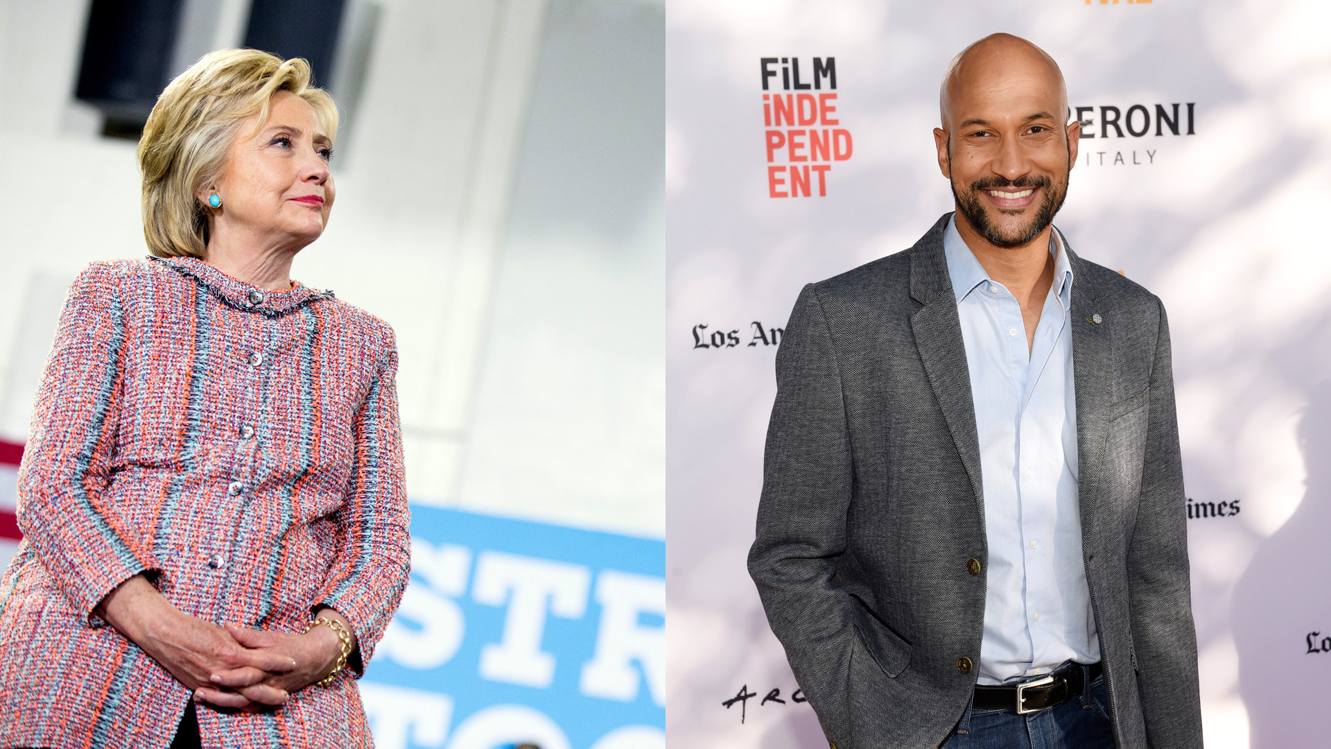 Watch Keegan Michael Key Don Chicago Accent To Imitate