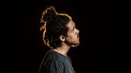 Evanston rapper Kweku Collins is paving his own way to success