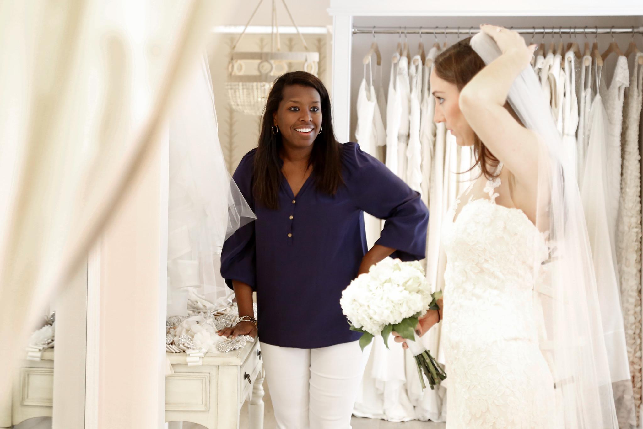 Fashion 5: Garnish Boutique makes Brides magazine\'s top 50, Ruth ...