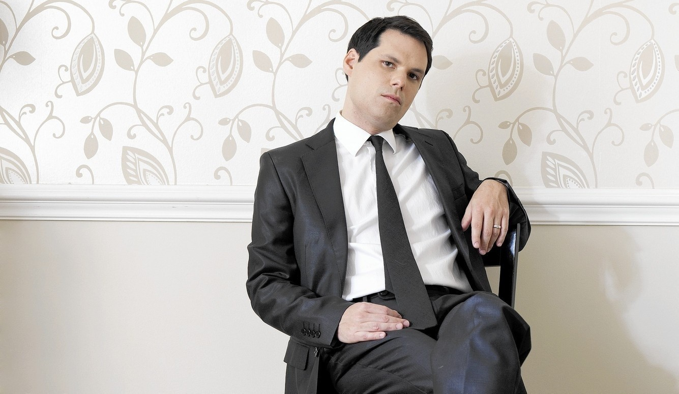 michael ian black essays Comedian michael ian black believes there is a much bigger issue surrounding gun violence and the recent school shooting in florida, which left 17 people dead.