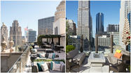 LondonHouse vs. Aire: How do Chicago's hottest new rooftops stack up?