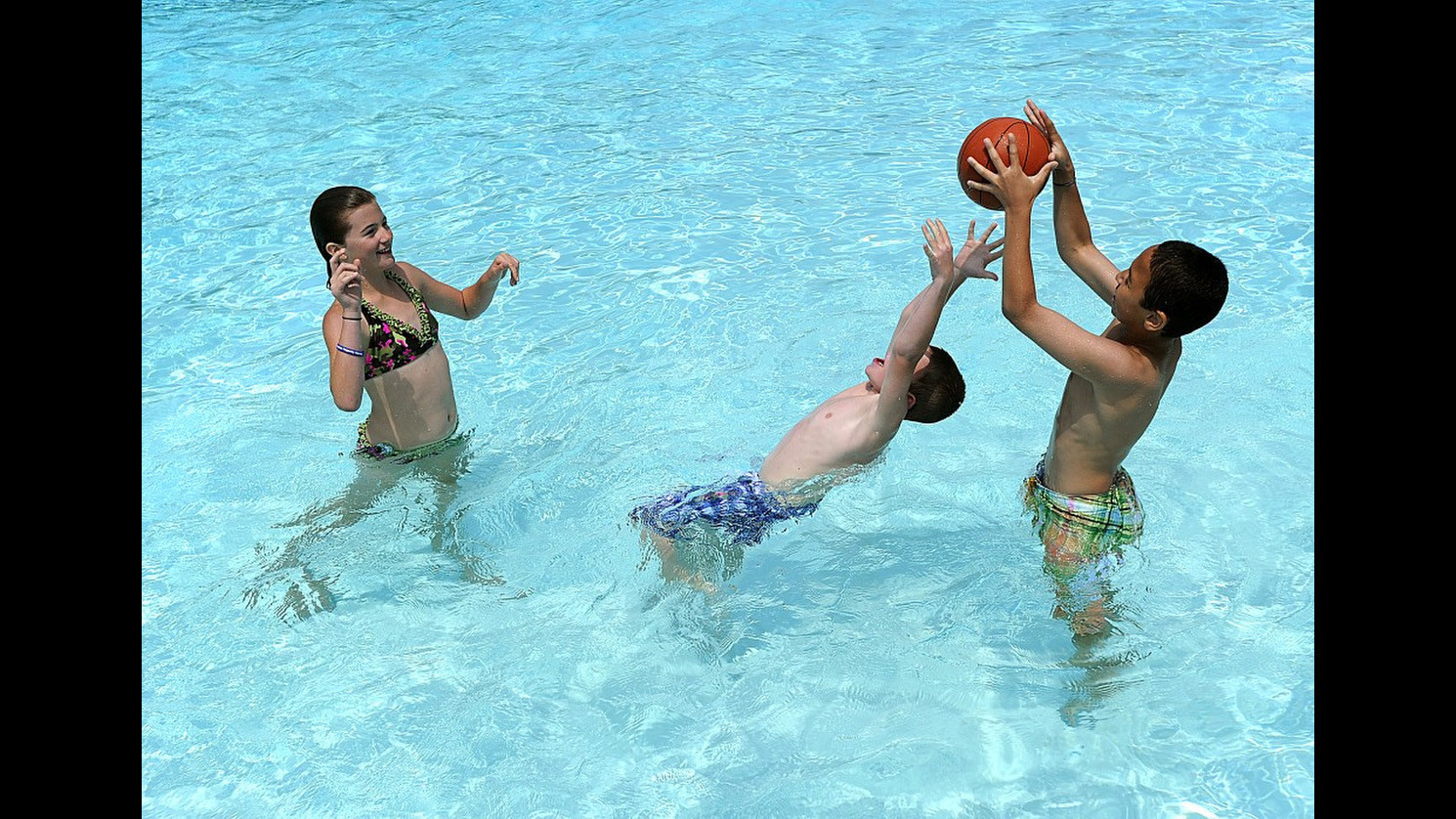 Local Swimming Holes And Public Pools To Cool Off Carroll County Times