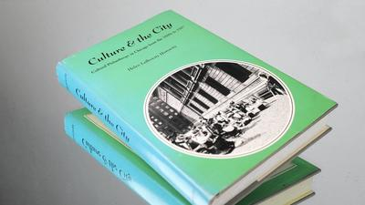 From a slim book about Chicago, a window into our cultural past