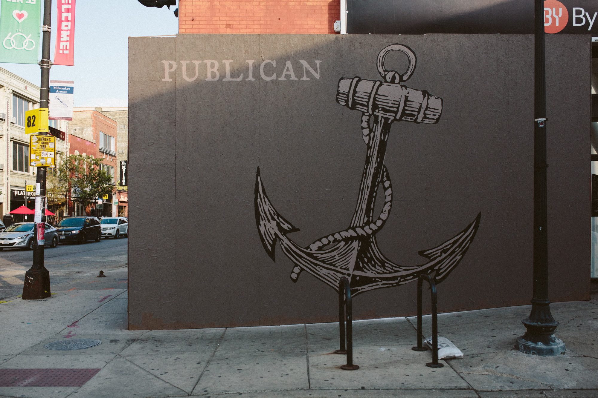 The Publican to open a bar in Wicker Park