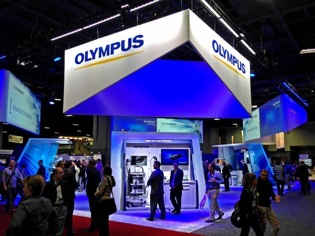 Olympus told its US executives no warning about tainted medical scopes was needed, despite superbug outbreaks