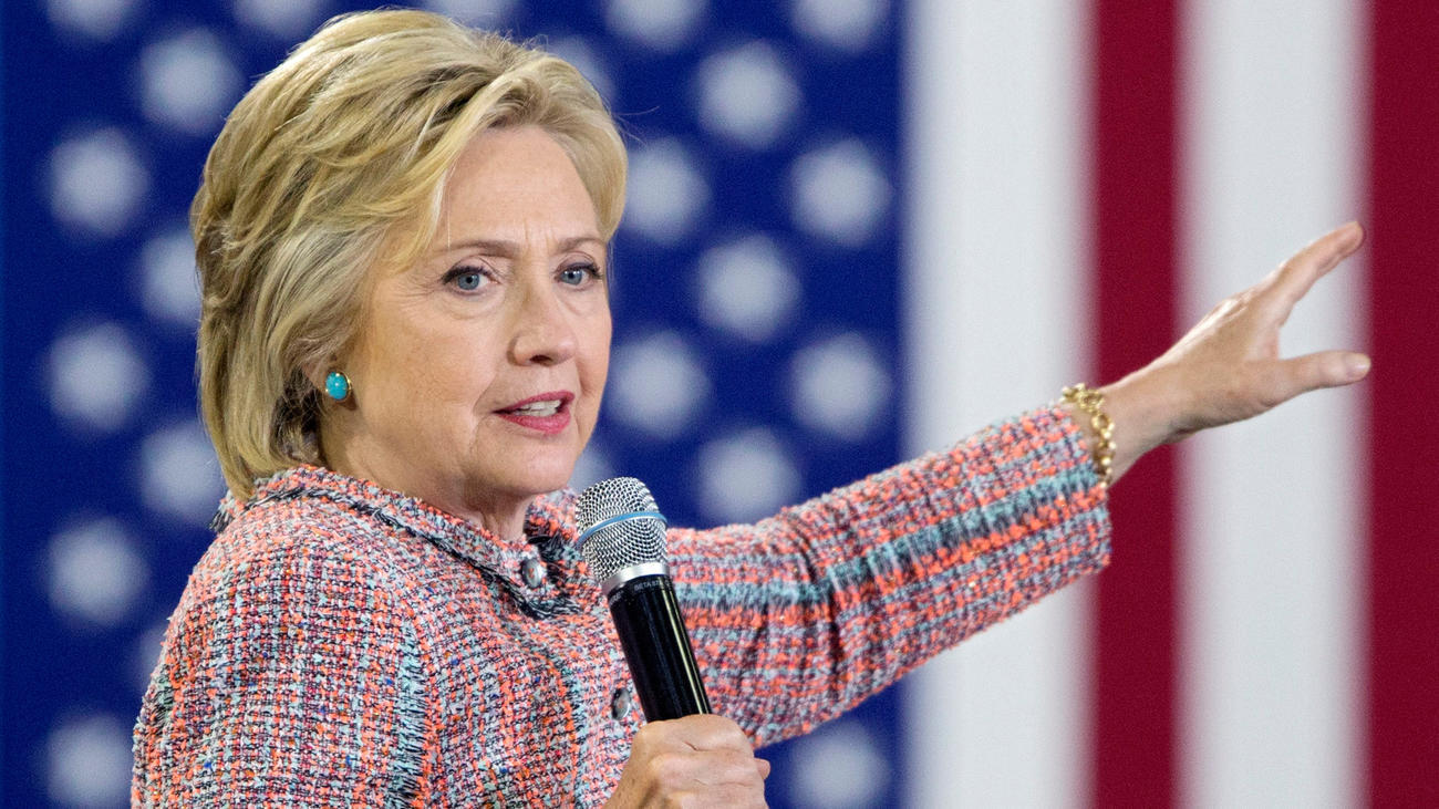 Hillary Clinton looks to seize back the spotlight with running mate pick
