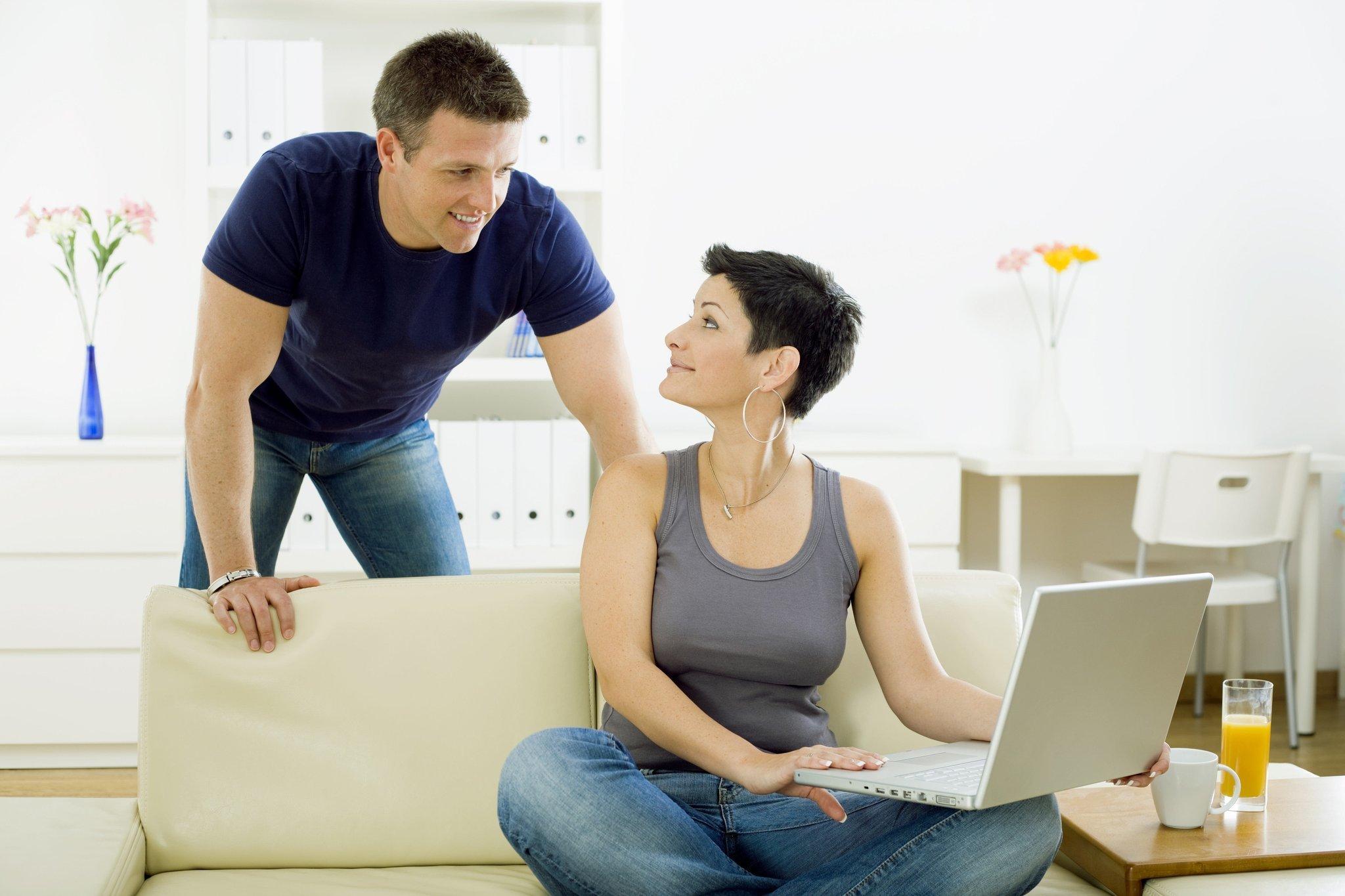 I moved out of my boyfriend\u0027s house \u2014 twice; we\u0027re happier living ...