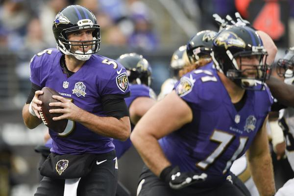 Five questions Ravens face heading into training camp