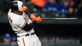 Live: Orioles face Indians at Camden Yards