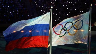 Olympic Committee decides against banning all Russian athletes from Rio Games