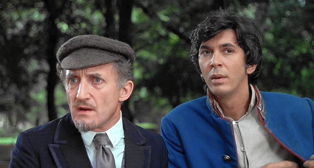 Frank langella the twelve chairs - Films About Mideast Castro Mel Brooks In New Haven Hartford Courant