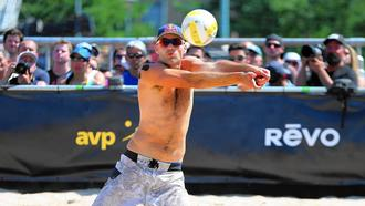 UCF alum Phil Dalhausser chases gold at Rio Olympics