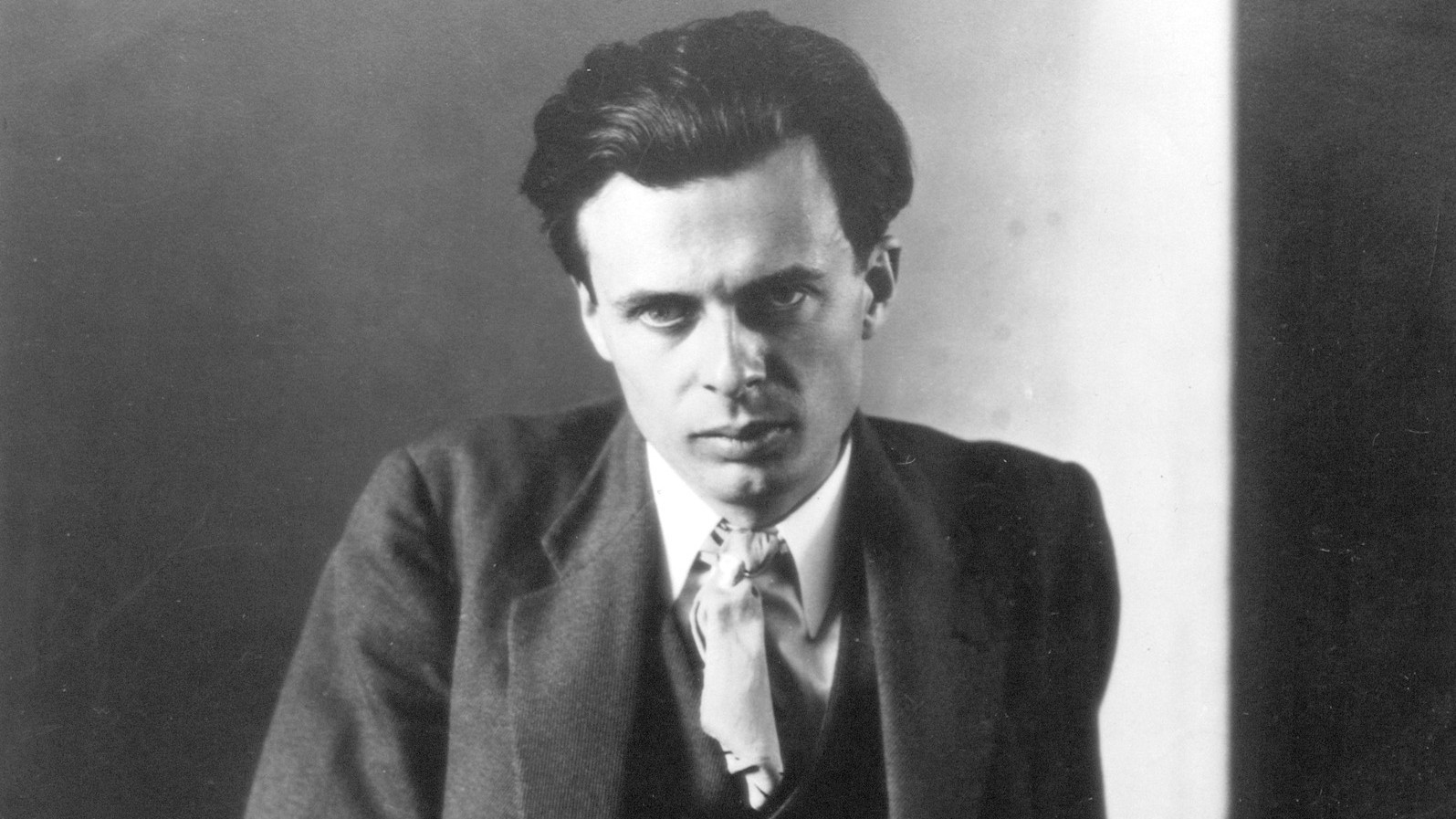 happy birthday aldous huxley la times