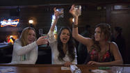 'Bad Moms' is funny mommy porn but ignores realities of motherhood