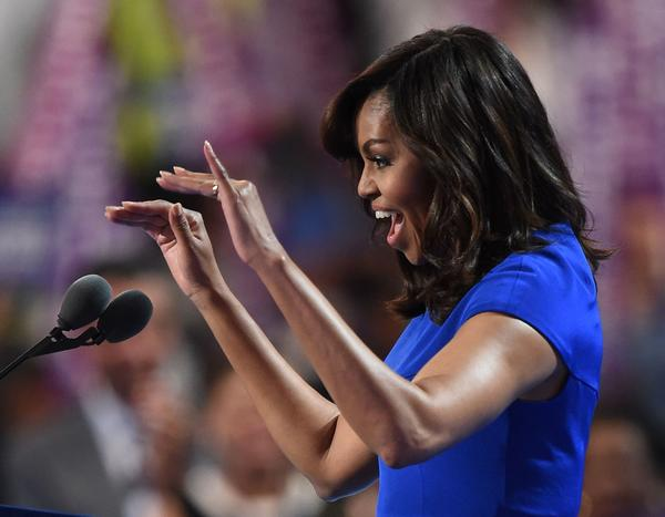 CNN rules ratings on opening night of Democratic convention