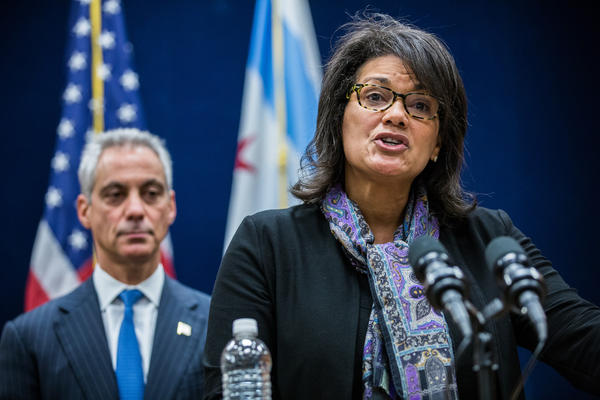 IPRA wants Chicago cops fired for shootings