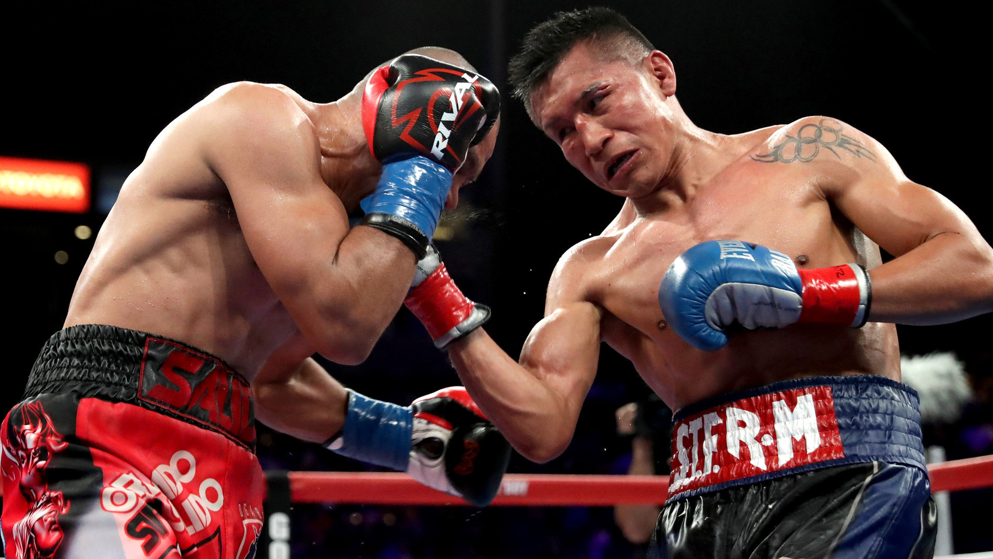 If you don't already have one in mind, be sure to check out the list at the top of this page. There, you'll find our top picks for boxing betting sites. Once you've found the site that's best for you, you'll need to open an account there.