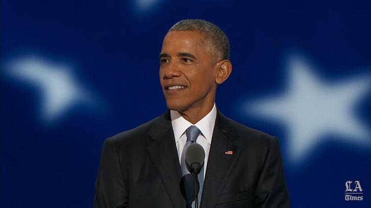 m. obama thesis