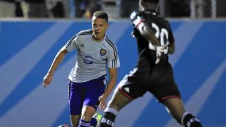 Orlando City defender Tyler Turner plays full 90 in MLS Homegrown Game
