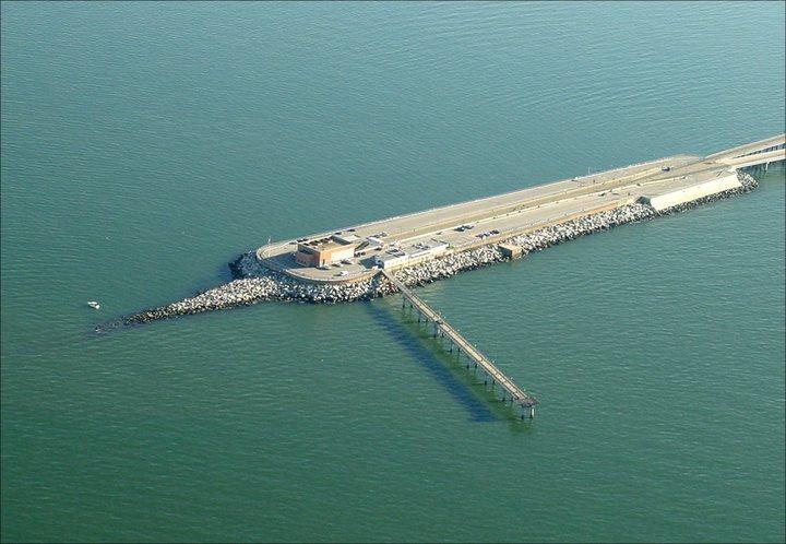 Chesapeake bay bridge tunnel restaurant to close daily press for Hampton roads fishing report