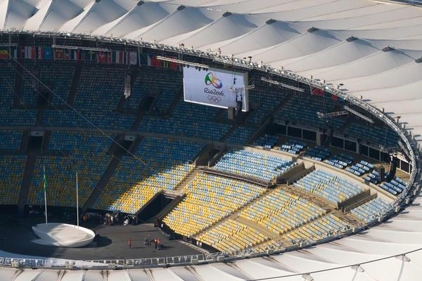 3-man IOC panel to decide Russian athletes' Rio fates