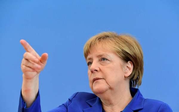 (Tobias Schwarz / AFP-Getty Images)