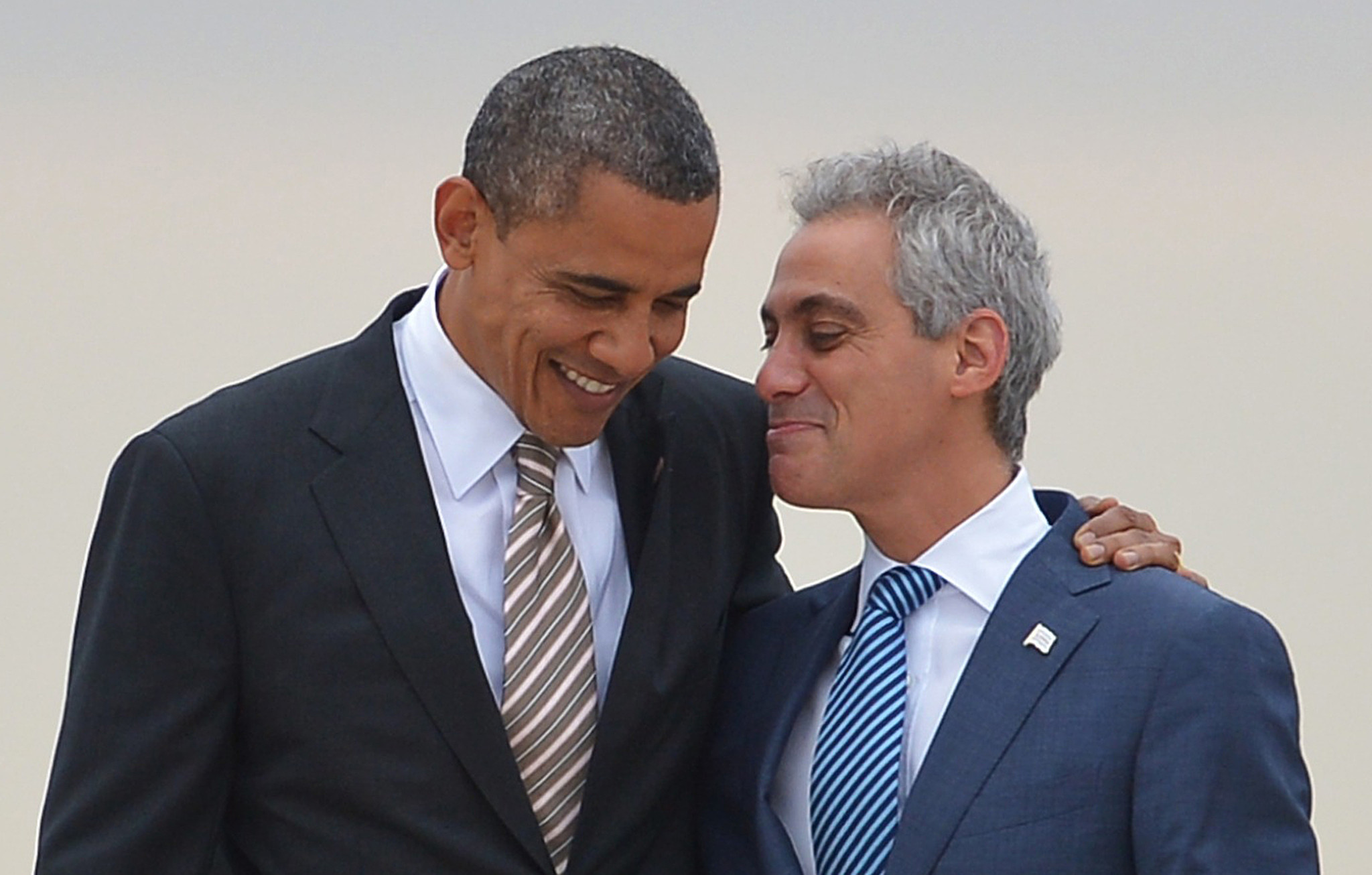Image result for pictures of rahm emanuel