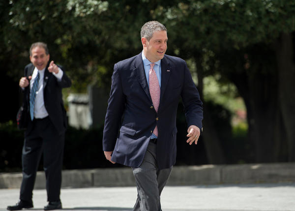 Rep. Tim Ryan of Ohio (Bill Clark / CQ Roll Call)