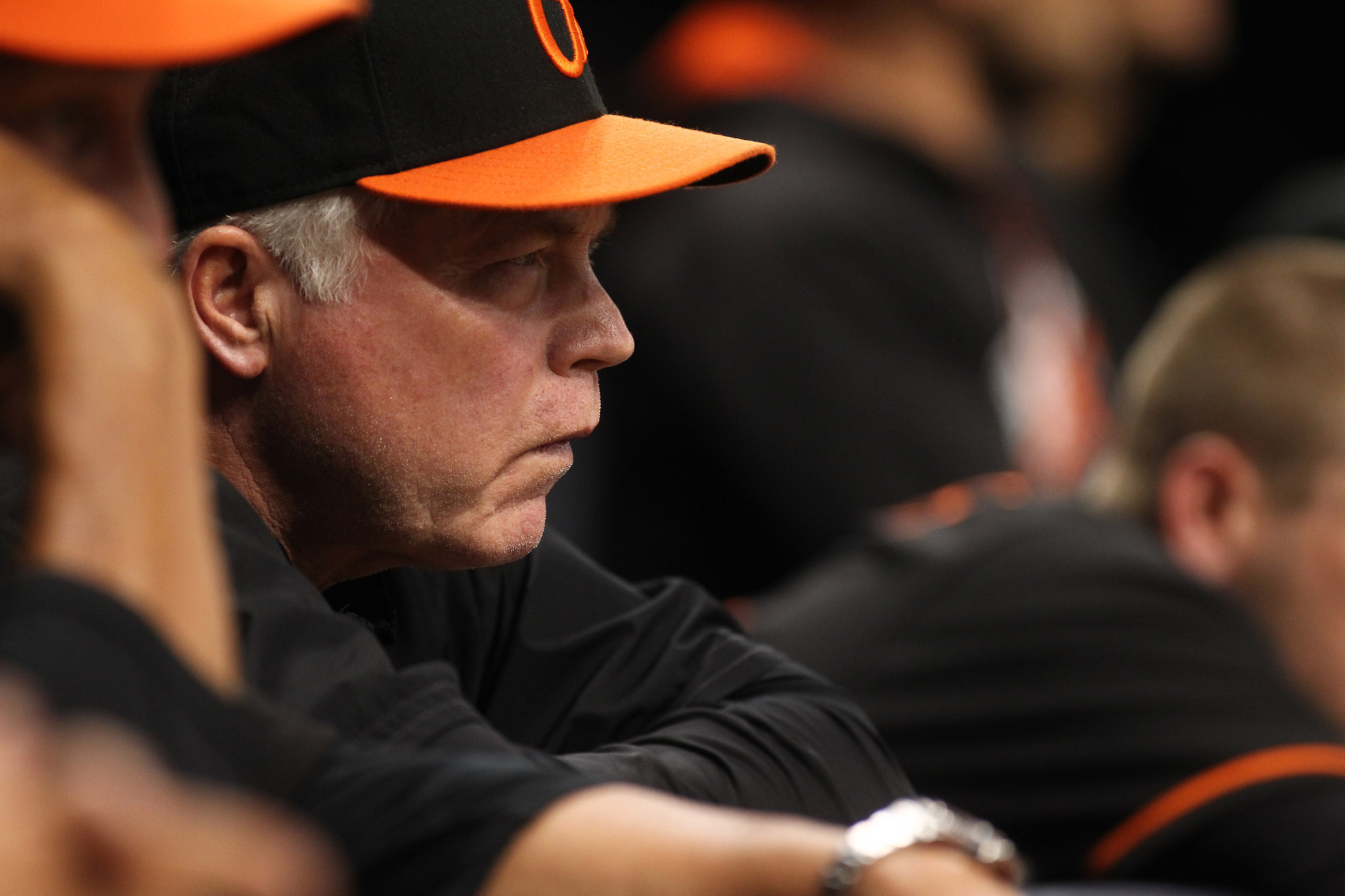 Bal-frustration-with-replay-system-mounting-for-orioles-manager-buck-showalter-20160728