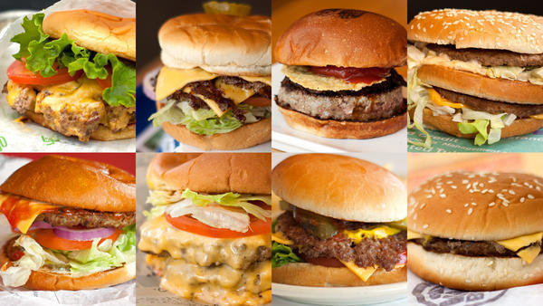 the best and worst chain burgers chicago tribune