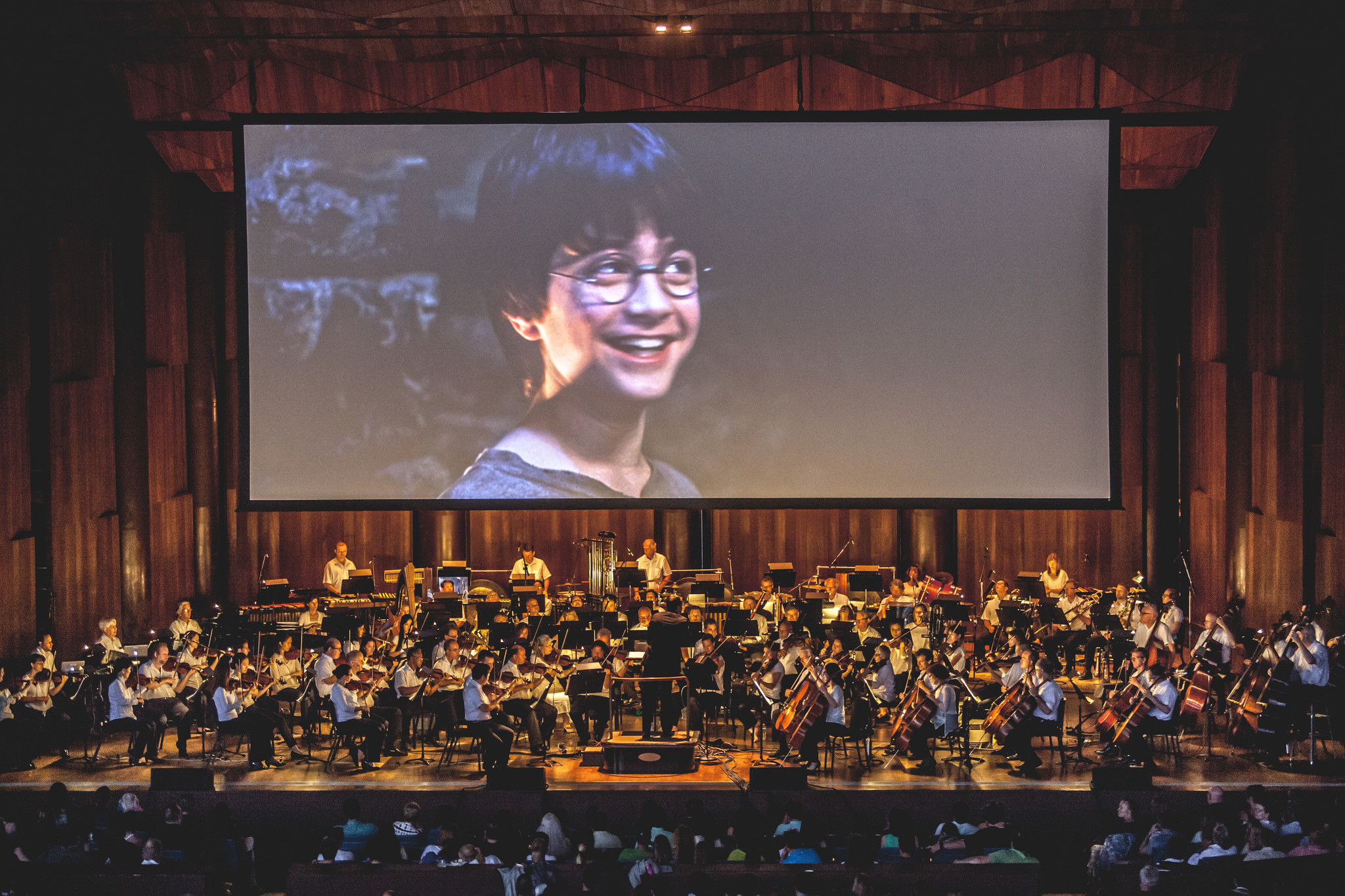 the bso to perform live soundtrack to first harry potter