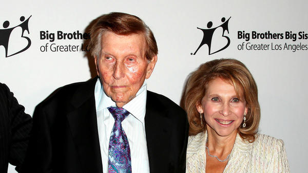 Delaware judge rules legal challenge to Viacom board shake-up can move forward