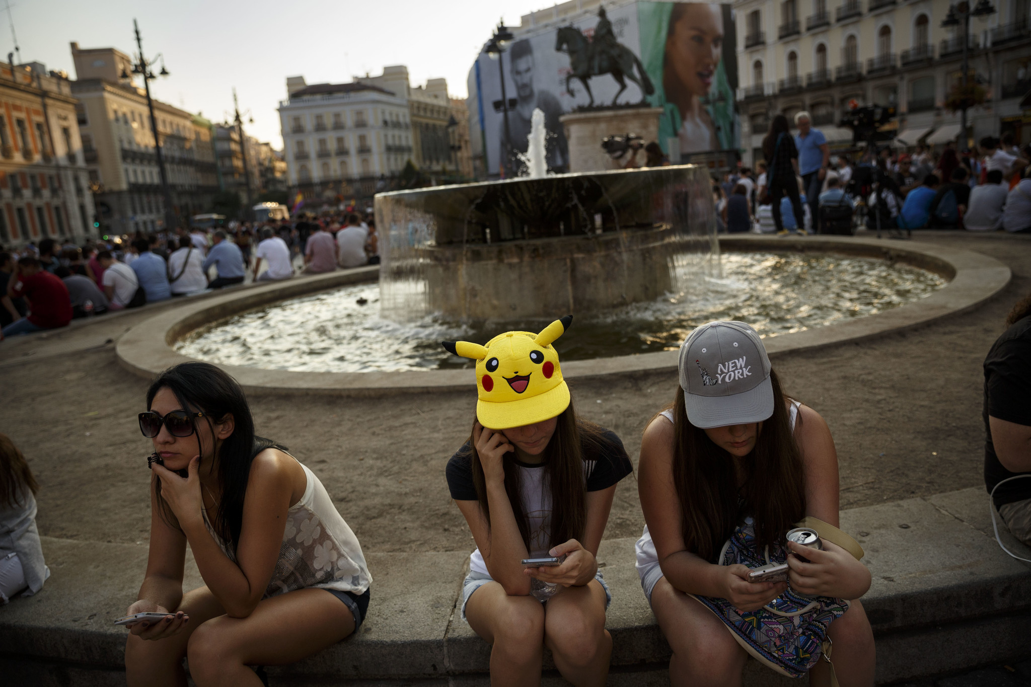 Pokemon Go removes Holocaust Museum to be 'respectful' of reality