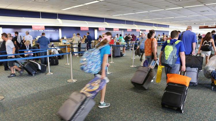 Aeropuerto de Orlando