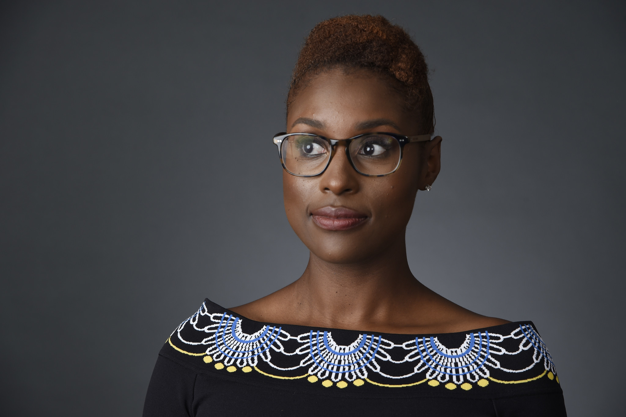 Issa rae takes hbo from white girls to black women with insecure la times