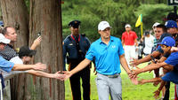 Jordan Spieth ties for 13th at the PGA to culminate a year of major letdowns