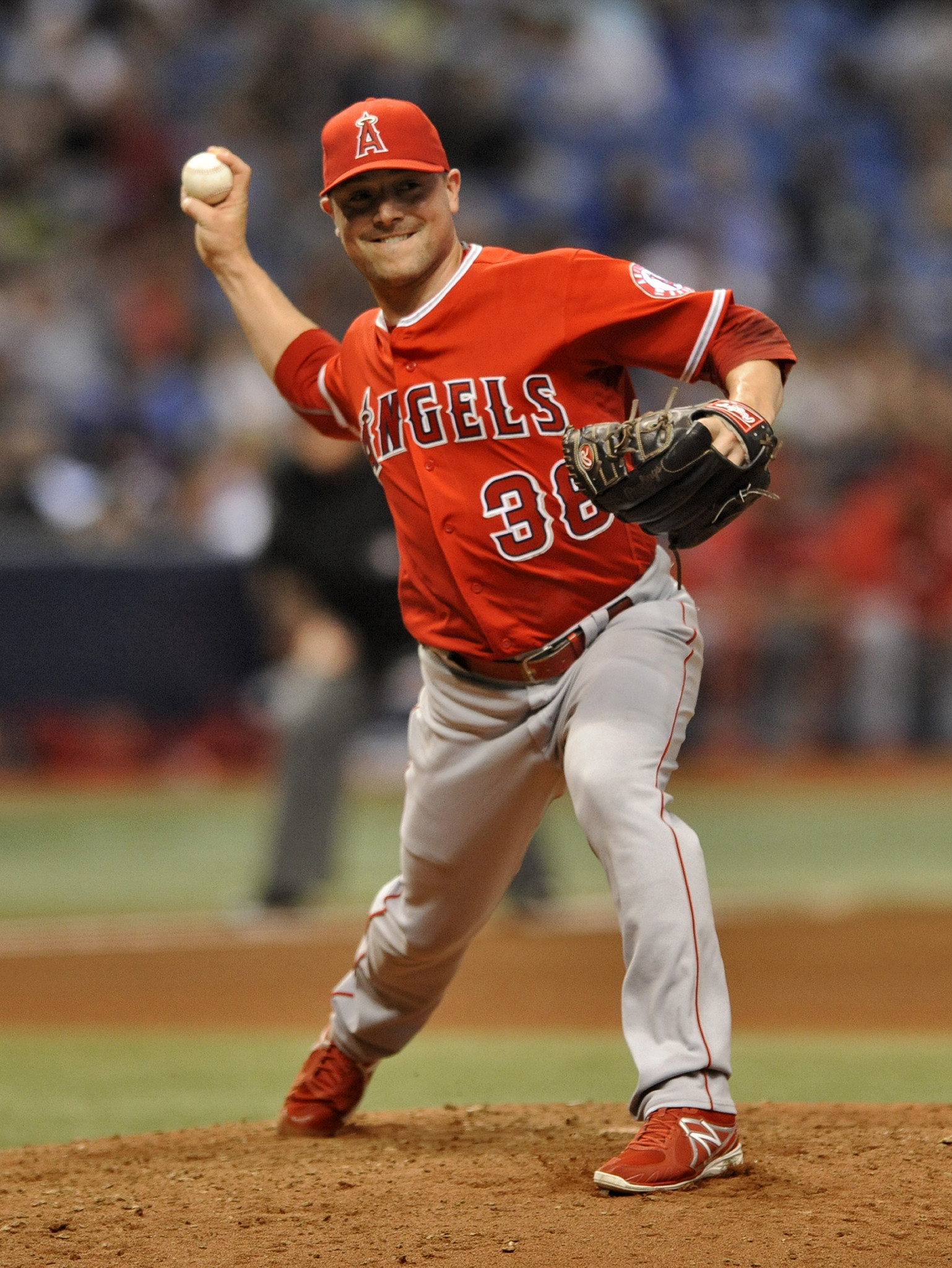 Cubs acquire reliever Joe Smith from Angels Chicago Tribune