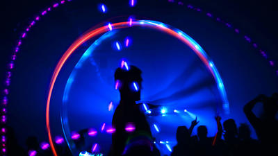 There have been at least 25 drug-related deaths of rave-goers since 2006