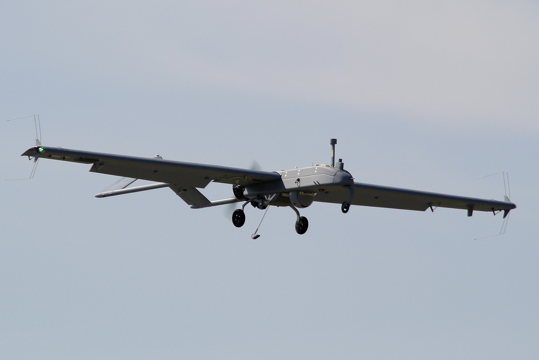 Textron Systems eyes commercial growth for drones it makes in Cockeysville